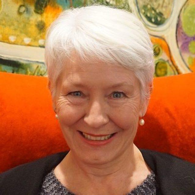 Dr. Elizabeth McKenzie