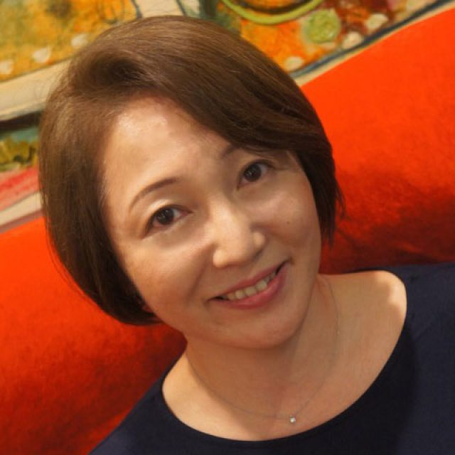 Ms Taeko Sakurai