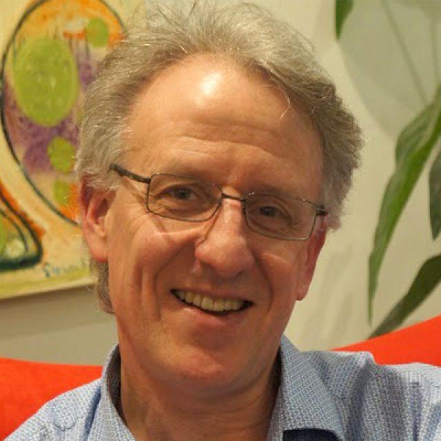 DR. ANDRIUS BALNIONIS
