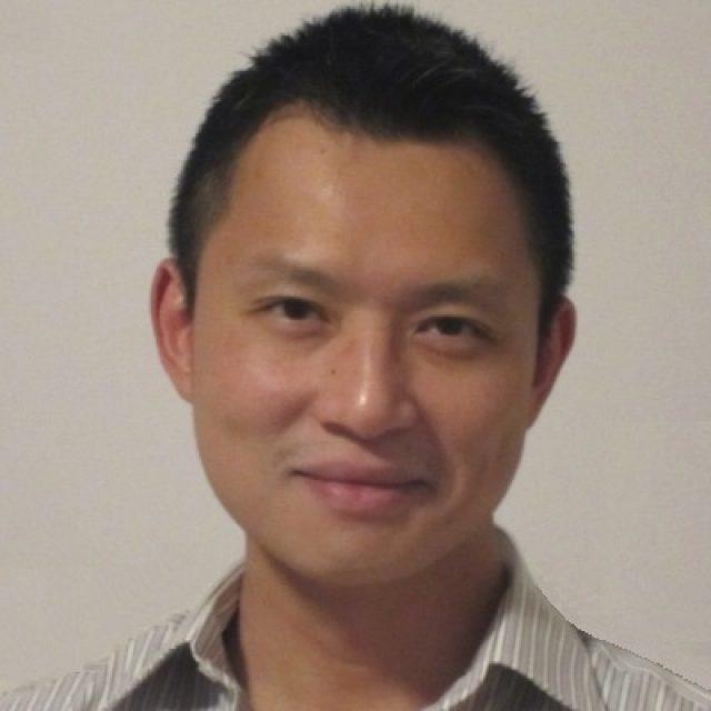 Mr Brian Lee